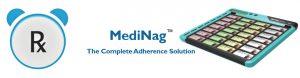 MediNag, The complete Adherance Solution, medicompliance