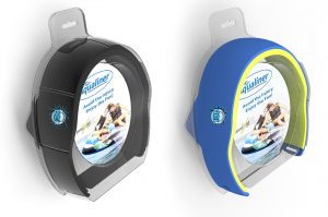 Aqualiner packaging concept