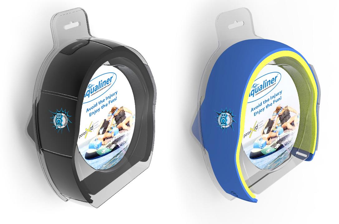 BRAINWAVE packaging concept