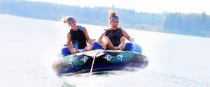 Aqualiner Water sport head protection