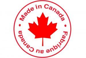 made in canada, manufacture, abroad vs canada