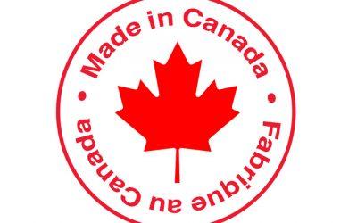 Manufacture in Canada or China?
