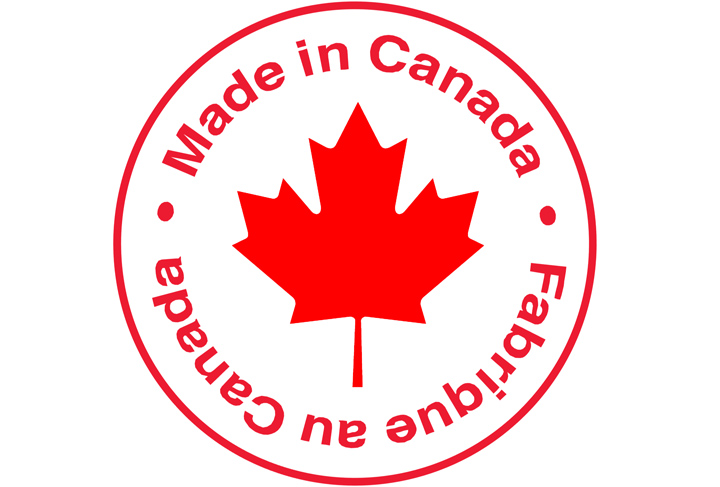 Manufacture in Canada or China?