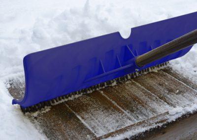 Snow Shovel- Brush Shovel