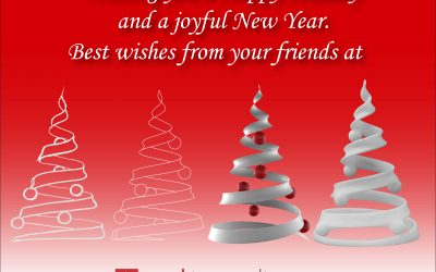 Happy Holidays From Spark Innovations
