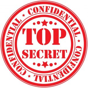Non Disclosure Agreement, NDA, confidential