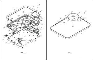 Nutri board Patent Drawings