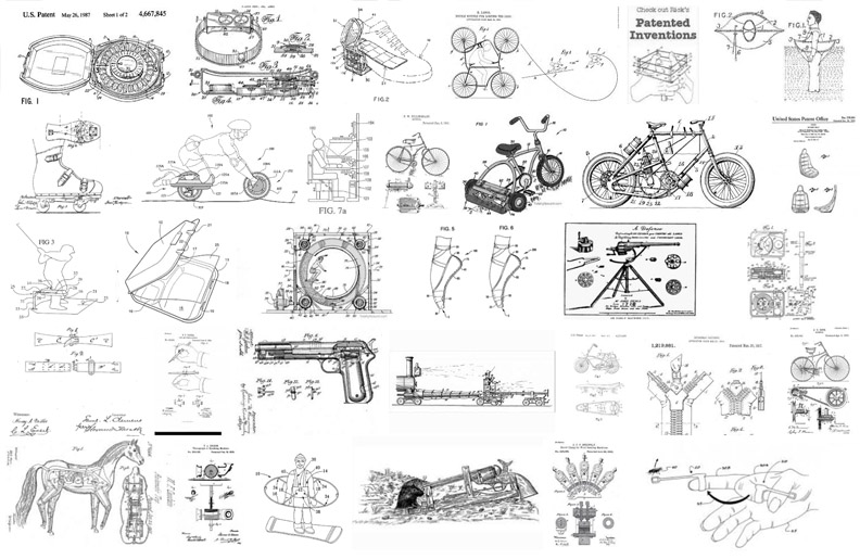 When and how to patent your idea | Patent Research