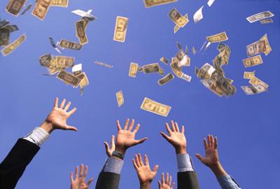 Successful crowdfunding campaign