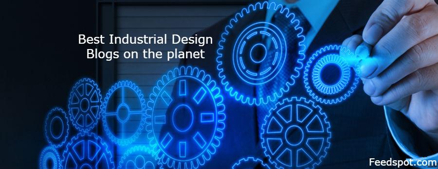 Top 20 Industrial-Design-Blogs | Feedspot