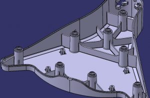 Mechanical Engineering, Consulting firm, product development, product design, ribs, walls, features