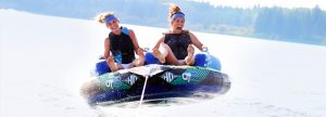 Sports Product design, water sports, recreational water sports, head protection
