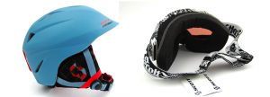 Sports, Product Design, helmets, goggles