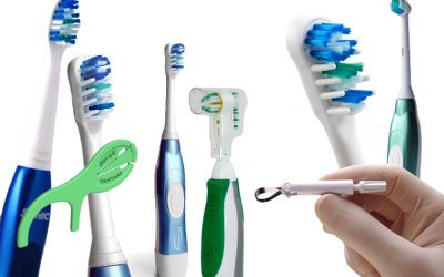 Dental Product Design
