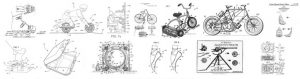 patent examples, patent drawings, patents, patent services, patent information