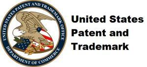uspto_logo, patent search, link, patent info