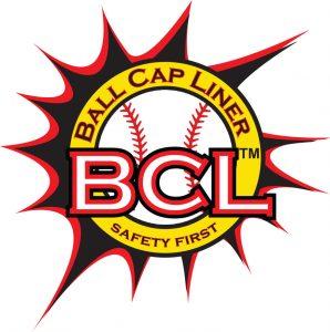 BCL, logo, ballcap liner logo