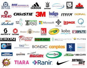 logos, companies, spark,