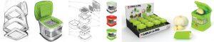 Garlic Press, help, Product development, inventions, inventors