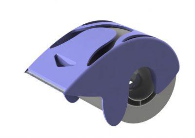 Palm Guard Tape Dispenser