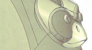 Penguin Oxygen Mask, 3 Dimensional, modification, Oxygen Mask
