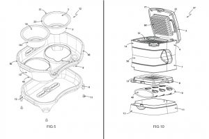 patent drawings, design a product, step by step, with images, New ideas, industrial design, product development