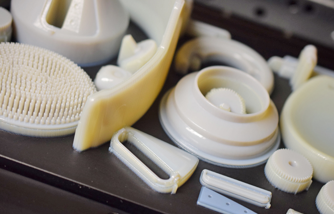 3D Printing | Prototyping Services