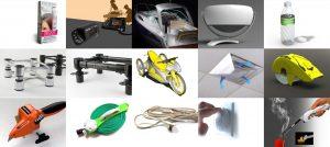 industrial design firm, Portfolio,