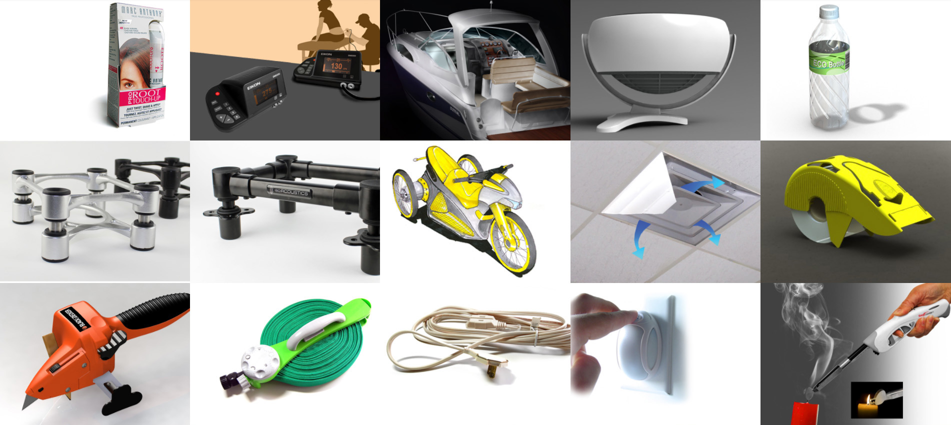 How to find the right industrial design firm industrial for Industrial design firms