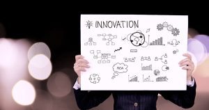 innovation, invention, where to start,, product design