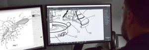 Patent Drawings, patent help, illustrations, patent drawing help