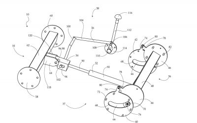 Patent Info