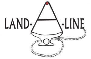 mooring aid logo idea, initial logo sketch