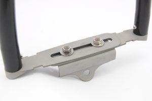 Mooring Aid, clamp, design, product development