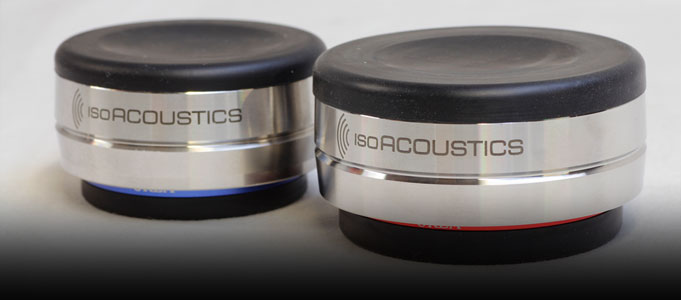 OREA Series – IsoAcoustics