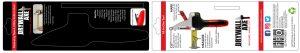 Packaging Design, DrywallAxe Packaging