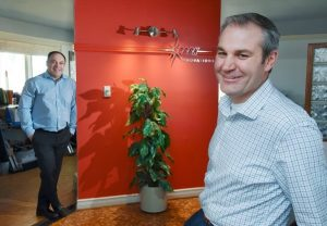 Spark Innovations, feature, York Region, media, product design firm