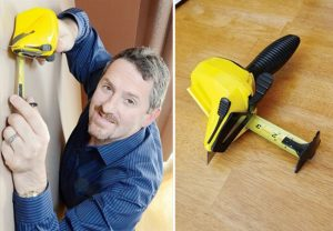 Adam Pauze, Drywall Axe, inventions, successful, product design