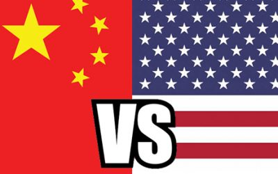 Manufacture in China or the US?