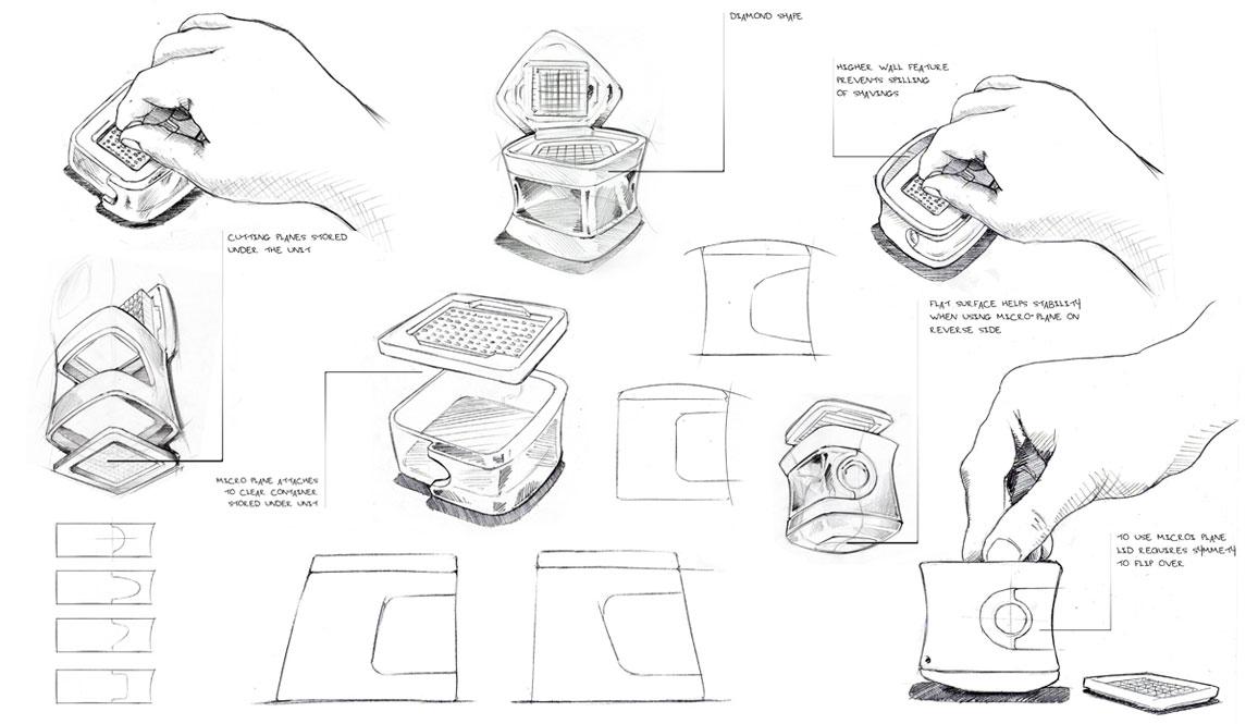 Product Design | Concept Development