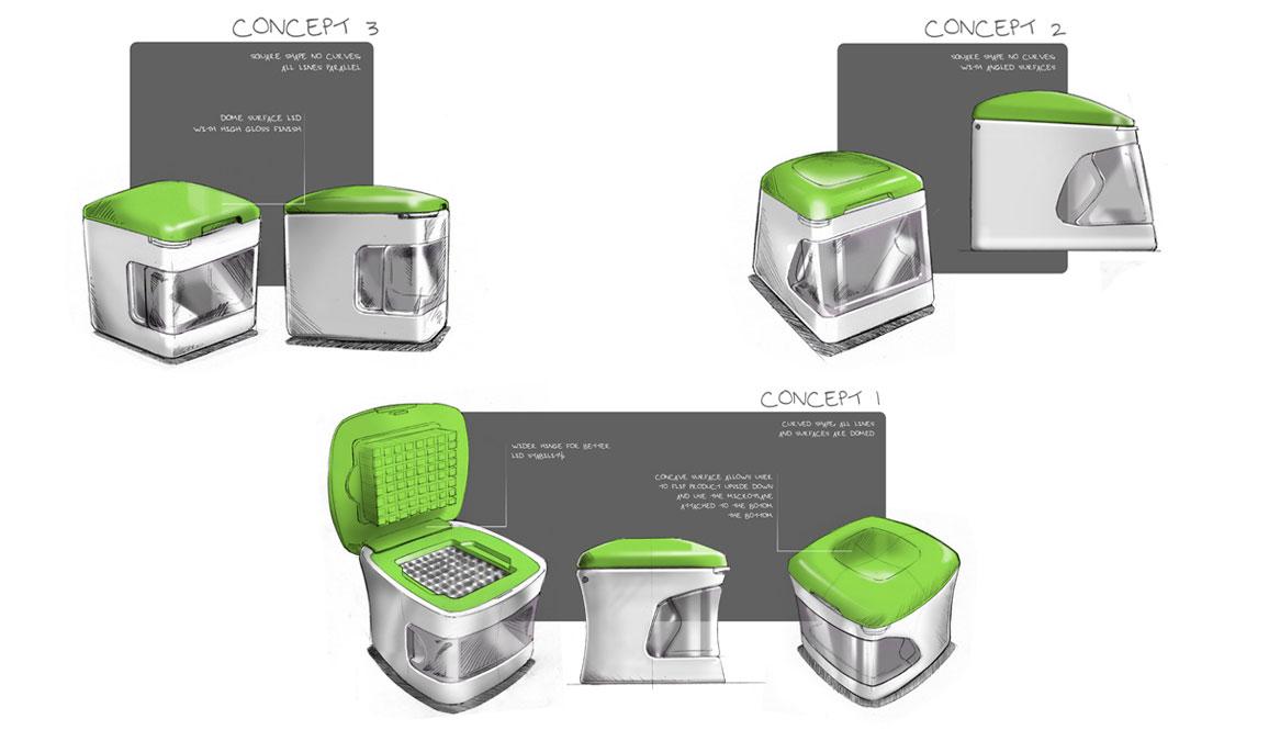 Product Design | Ergonomics