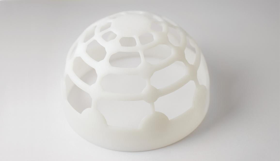 Plastic Prototype Service