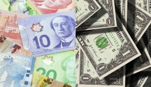American and Canadian dollars, Product Design Firm