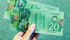 Canadian dollars, Product Design Firm