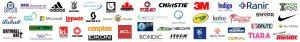Spark Innovations, Logos, companies, Spark clients