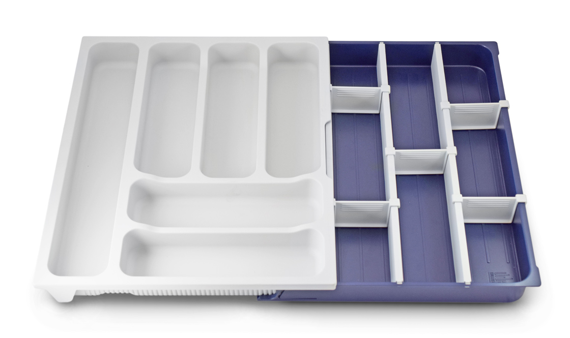 Customizable kitchen organizer