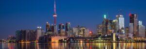 Toronto, product design, skyline, industrial design firms
