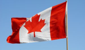 Toronto, product design, industrial design firms, Canadian Flag