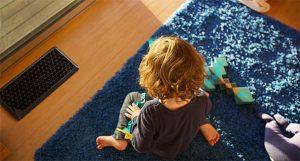 HVAC, Intelligent, product design, smart home