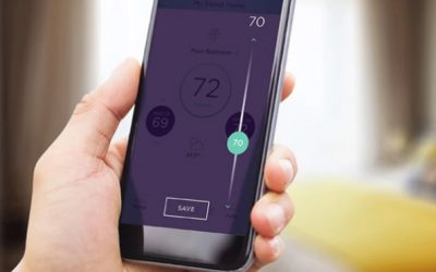 IS INTELLIGENT HVAC THE FUTURE OF SMART HOMES?